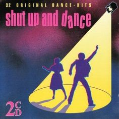 V.A. Shut Up And Dance | 2CD | 1993 | FLAC http://ift.tt/2fWA1pF