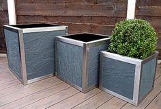 Bildergebnis für designer indoor plant pots