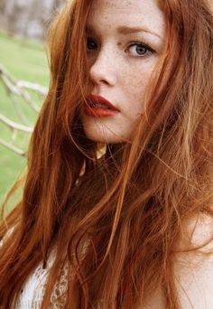 What about some red hair color ideas and then we mean a natural red hair color. Previously natural red hair which is most a ginger hair color or a red Irish Redhead, Redhead Girl, Beautiful Red Hair, Gorgeous Redhead, Beautiful Eyes, Perfect Redhead, Stunningly Beautiful, Beautiful Women, Rich Hair Color