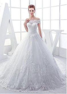 Vestido de Noiva - Princesa