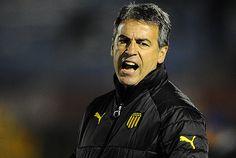 """""""Le tengo mucha confianza a este plantel"""", dijo Pablo Bengoechea."""