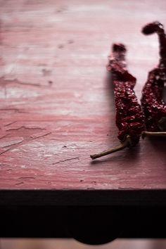 Peperoni cruschi di Senise (IGP)