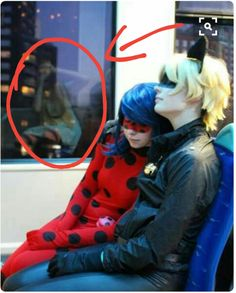 Fail!! But the cosplay is good