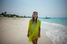 5.15 bahama mama (Eugenia Kim headband + Miguelina coverup)