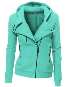 Doublju Fleece Zip-up Hoodie with Zipper Point MINTBLUE (US-XL) Doublju http://www.amazon.com/dp/B00JLZMV2K/ref=cm_sw_r_pi_dp_HeJiub1XV8851