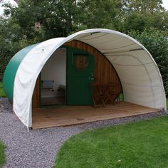 How cool is this E-Den ?
