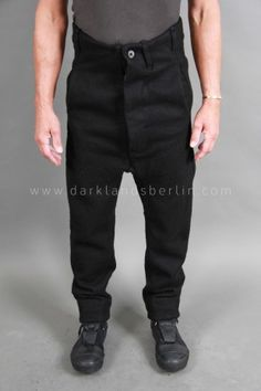 Products | Boris Bidjan Saberi | Designers | Darklands Berlin