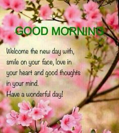 Good morning my beautiful friends, and Good morning to beautiful people on Pinterest...:)