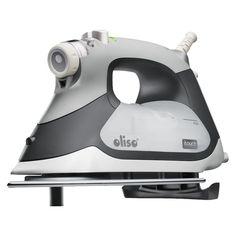 Oliso Smart Iron - Gray, Garment Irons