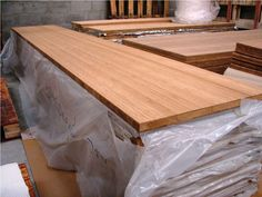 Why Bamboo Counter Top for Kitchen - http://countertops.cwsshreveport.com/why-bamboo-counter-top-for-kitchen/