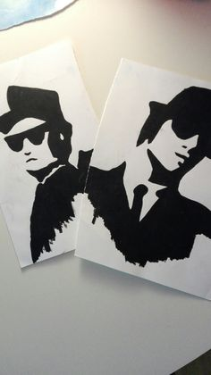"""Blues brothers"""