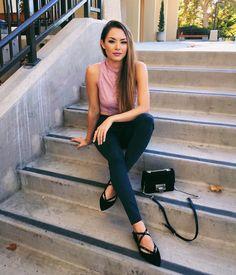 Hapa Time - Fashion Blogger - laid-back style