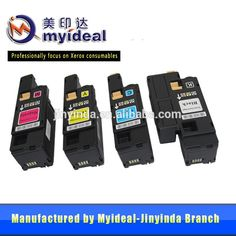 compatible toner cartridge 106R02759/106R02758/106R02757/106R02756 for phaser 6020 6022 WorkCentre 6025 6027