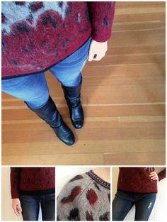 Kendra Pearce - Stylebunnie - December 10, 2013