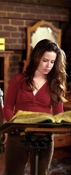 Picture of Charmed