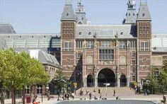 6 πράγματα που πρέπει να δείτε στο Άμστερνταμ | Ταξίδι | click@Life
