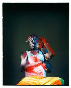 "James Pearson-Howes has shot Lil Yachty for the cover of the 70th issue of _Crack_ magazine. ""Divisive"" Alabama-born rapper Lil Yachty made his public debut as a model in Kanye West's Yeezy Season 3 at Madison Square Garden, a fashion show which, in typically Kanye style, was screened live in cinemas around the world. Yachty has since released two mixtapes and is said to be working with industry heavyweights Lil B, Soulja Boy, Rich The Kid and iLoveMakonnen, despite claiming to _Crack_ that…"