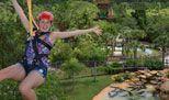 Gatorland $70 for 2 hour zipline includes park entrance