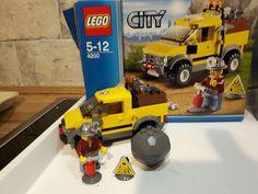Miners car 4200 2012