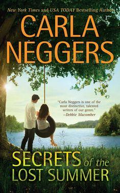 Carla Neggers - Secrets of the Lost Summer