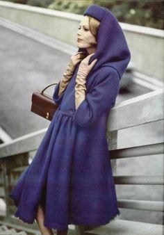 Jean Patou Outfit - 1960