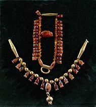 Search Results for Antiquities Oriental: Canaanite Beaded Bracelets, Necklaces, Oriental, Antiques, Jewelry, Jewlery, Antiquities, Jewels, Jewerly