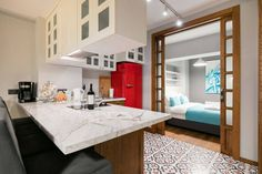 Ganze Unterkunft in Istanbul, Türkei. In the well furnished historical 50m2 ,1+1 flat you will feel just like home...