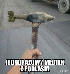 Podlasie Wtf Funny, Stupid Funny, Funny Cats, Funny Memes, Jokes, Polish Memes, Military Memes, Twisted Humor, Feeling Happy