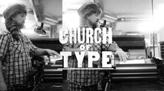 Church of Type  Starring Kevin Bradley A Two Dollars Please & That Dog Will Hunt Film Directed, Shot & Edited by Jeremy Asher Lynch Produced by Angel…