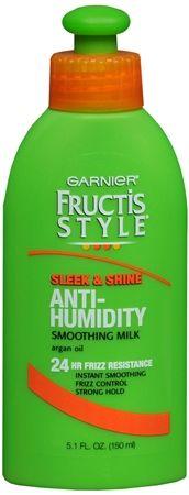 garnier fructis smoothing milk - Google Search