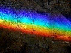 Sateenkaari, Väri, Prisma, Värit