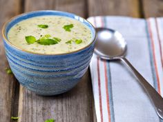 A 5-star recipe for Cream of Broccoli Cheese Soup made with milk, butter, onion, flour, salt, white pepper, thyme, garlic powder, chicken bouillon