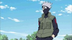 Oooooh..... Is'nt he amaaaaazing...... Who's your favourite character in naruto.....