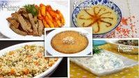 17. Gün Ramazan İftar Menüsü – İftar Menüleri