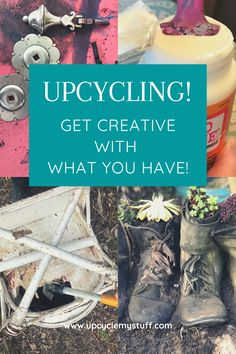 Get creative with the junk and unwanted items you already have in your home! Fun trash to treasure before and after DIY projects to keep you busy! Make something fab today! Diy Projects To Keep You Busy, Furniture Makeover, Furniture Projects, Diy Furniture, Before And After Diy, Trash To Treasure, Diy Crafts, Recycle Crafts, Craft Gifts