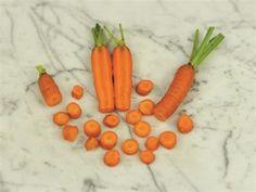 carrot, little finger | Baker Creek Heirloom Seed Co