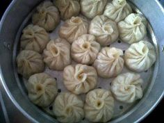 Momos, my husband and kids always ask me to make these. They are so GOOD!