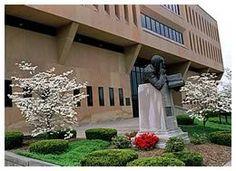 Library :: California University of Pennsylvania