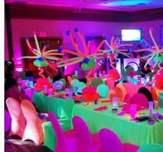 Glow In The Dark Party Tips To Make Your Party Better | Light Up Wear