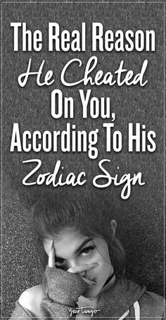 Why he ended your affair zodiac sign astrology