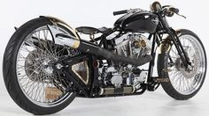 The Best Custom Motorcycles Competing For World Championship At Intermot In Cologne. October 5-9 (Part 1) at Cyril Huze Post – Custom Motorcycle News
