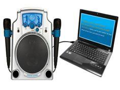 Tips Sulap Komputer dan Laptop Menjadi Karaoke