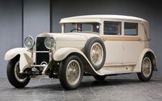 1922 Hispano Suiza