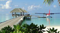 LUX* South Ari Atoll, Maldives