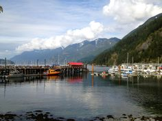 Horseshoe Bay, West Vancouver