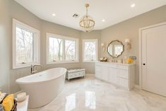 New Construction in Dix Hills! Magnificent 5 bed, 5.5 Bath 5000 square foot NEW home on an acre. **Click here----> http://bit.ly/2oRtmD6 for NEW Interior Photos!** PM or call me for a private tour. 516-658-5561 #DixHills #LuxuryLiving #HighEnd #LongIsland #HomeStager #LIRealtor
