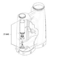 #Oregon #37-640 #Cylinder #Assembly