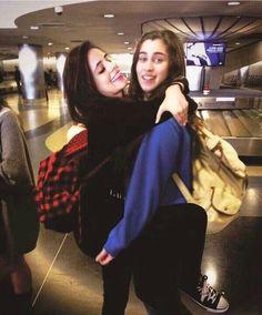 Camila & Lauren