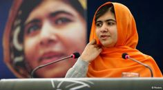 Malala Yousafzai wins UN Human Rights Prize 2013