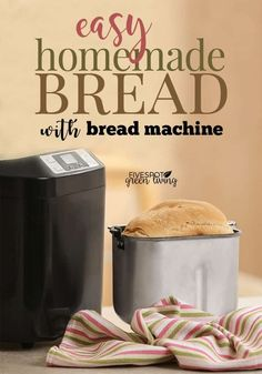 Homemade Bread Machine Recipes Once you make these easy homemade bread machine recipes you won't want store-bought anymore! via you make these easy homemade bread machine recipes you won't want store-bought anymore! Bread Machine Recipes Healthy, Bread Maker Recipes, Easy Yeast Rolls, Zucchini, Bread Starter, Planning Budget, Meal Planning, Cinnamon Bread, How To Make Bread